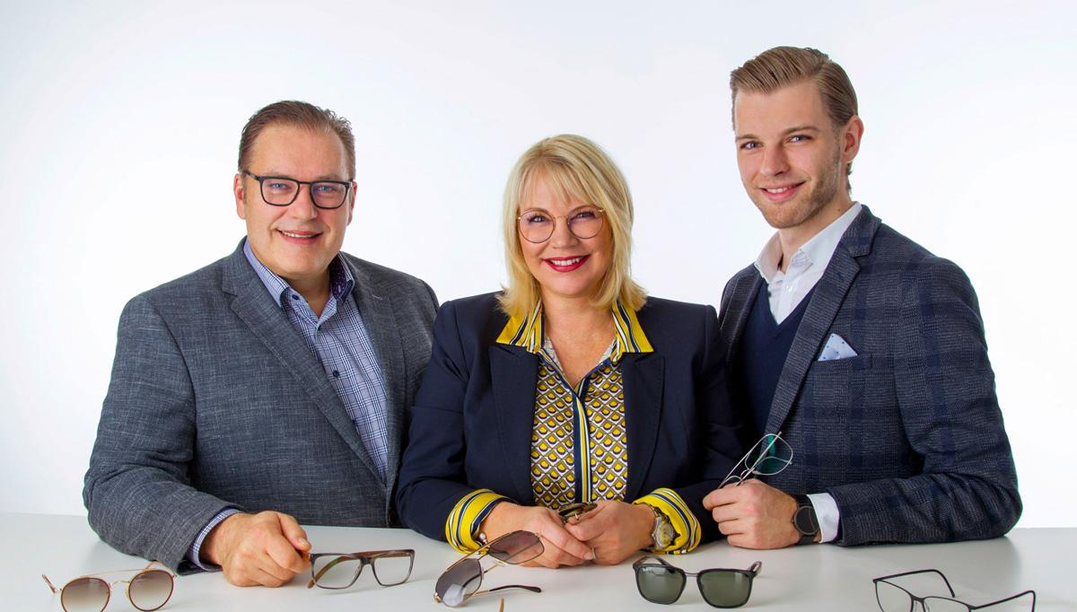 Familie Optik Moldaschl