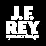 J.F. Rey. eyeweaer Logo